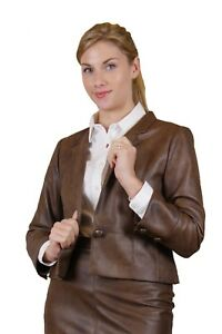 Faux-Leather-Brown-Jacket