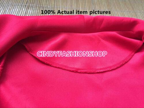 New Style Jacket Women Side Split Coat Outfits Open Stitch Fashion Cute Jackets