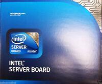 Intel S3420gplx, Lga1156 Socket Motherboard, Atx, Ddr3 Ecc Retail Box