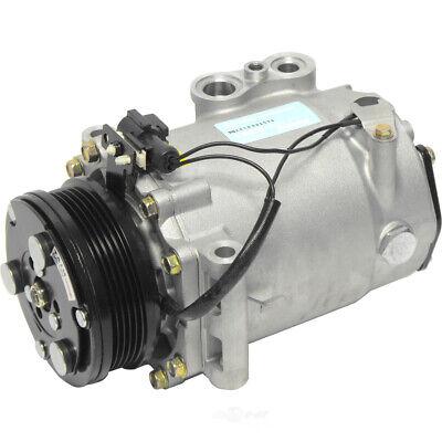 A//C Compressor-GM Scroll Compressor Assembly UAC fits 02-07 Saturn Vue 2.2L-L4