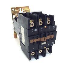 Contactor Telemecanique LP1-D803F 110VDC 45kW LP1D803