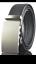 Femmes Créateur ceintures pour femmes automatique Tan De Luxe à Boucle en cuir H410