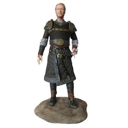 Game of Thrones NIB * Jorah Mormont * Dark Horse GOT Figure Figurine Statue