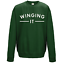 Winging-It-Sweatshirt-JH030-Sweater-Jumper-Funny-Cool-Slogan-Statement thumbnail 9