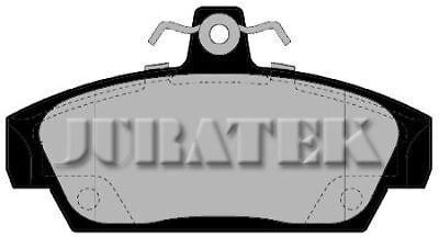 JURATEK QUALITY BRAKE PADS REAR JCP1333