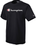 Original-Champion-Classic-Script-Logo-T-Shirt-S-2XL thumbnail 6