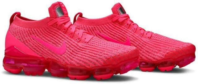 pink womens vapormax