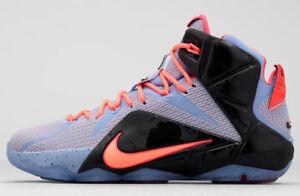 6082725df0c Nike Lebron James 12 XII