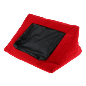 Image Is Loading Pad Pillow Stand For Ipad Cushion Tablet Holder