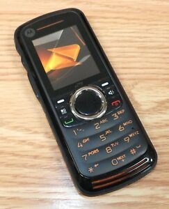 Motorola-Boost-Mobile-Bar-Style-Fake-Screen-Dummy-Display-Phone-READ