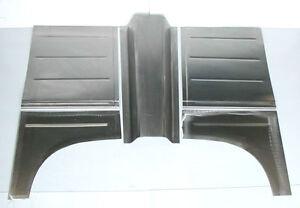 Ford standard deluxe custom rear floor pan floorboard 1949 for 1950 ford floor pans
