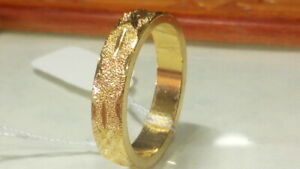 ALIANZA-6MM-LABRADA-FANTASIA-GOLD-FILLED-18K-TALLA-11