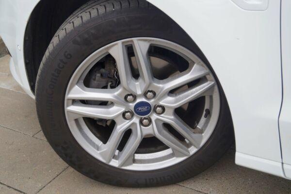 Ford S-MAX 2,0 SCTi 240 Titanium aut. - billede 4