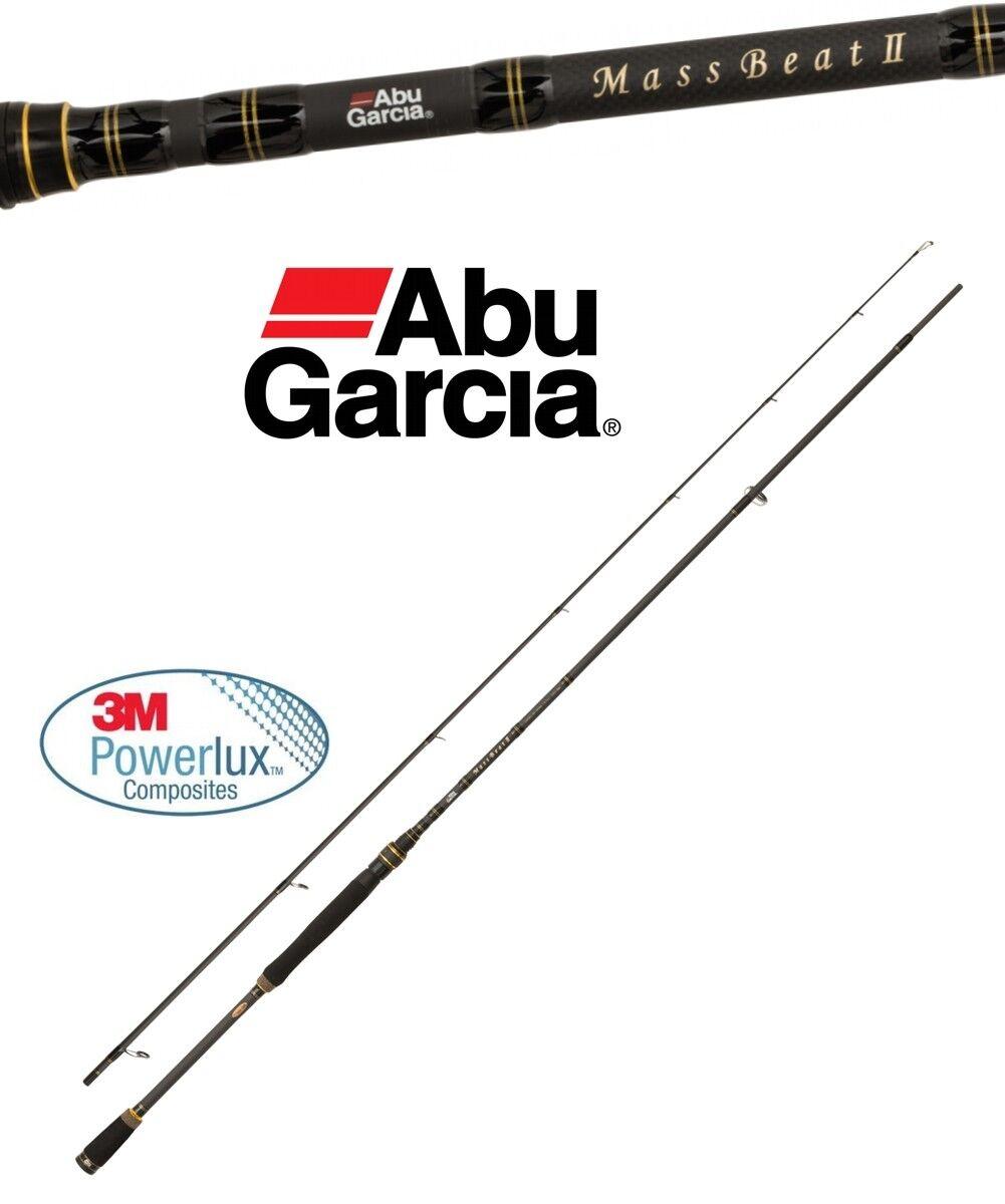 ABU GARCIA Mass Beat II Spin Modell  802M 10-40g Spin 1445954