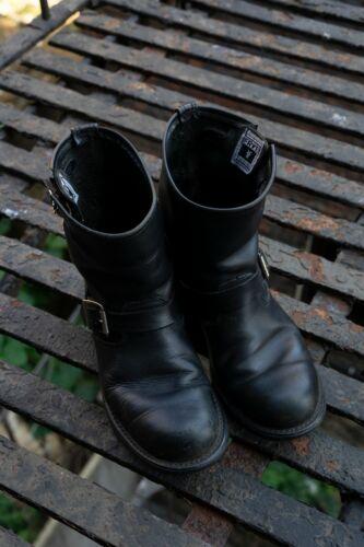 Women's FRYE Engineer boot - Size 8.5US
