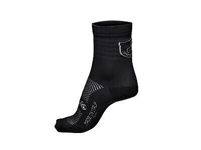 6 pairs campagnolo cycling socks