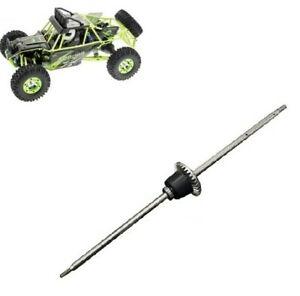 Ersatzteil-fuer-Dune-Buggy-Across-WL-Toys-12428-Differential-hinten-Metall