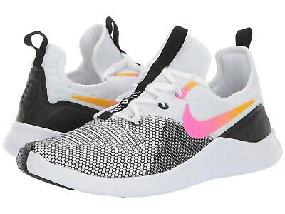 Free TR 8 Training Workout Shoes Size