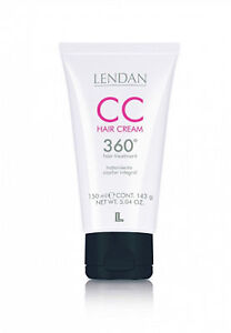 Lendan CC Hair Cream 360\u00ba Action LeaveIn hair Treatment 5.1oz \/ 5.4 OZ 8429707036426  eBay