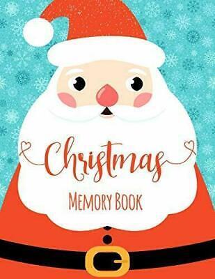 A christmas memory book online