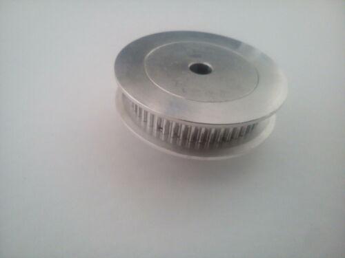 Versand gleicher Tag GT2 Pulley 50 Zahn div Durchmesser Zahnrad