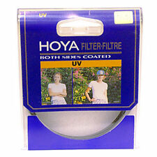 Genuine Hoya 55mm UV Genuine UK STOCK FREE DELIVERY