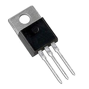 10PCS New IRF640 IRF640N Power mosfet 18A 200V ST-220 CE