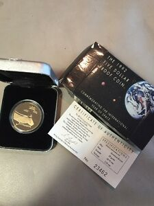 The-1992-Five-Dollar-Proof-Coin-Commemorating-International-Year-Of-Space