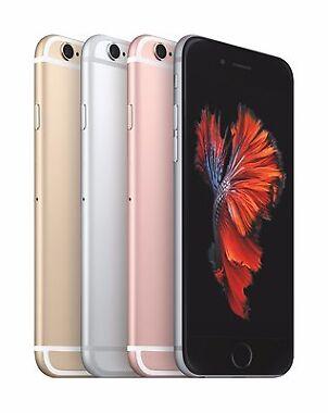 Apple iPhone 6s 16GB Unlocked Cell Phone