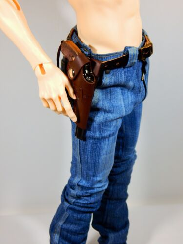 jeans pants BJD 1//3 SD  dress Clothing Set Outfit for  Doll