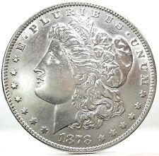 United States-USA (Morgan $ Dollar) 1878 Philadelphia,7 TF