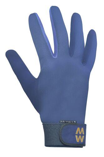 Mens /& Ladies 1 Pair MacWet Long Climatec Sports Gloves