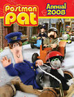 Postman Pat Annual: 2008 by Egmont UK Ltd (Hardback, 2007)