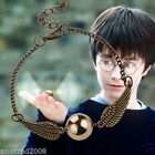 HARRY POTTER COLLANA DIADEMA PRISCILLA CORVONERO PENDANT RAVENCLAW GIRATEMPO TOP