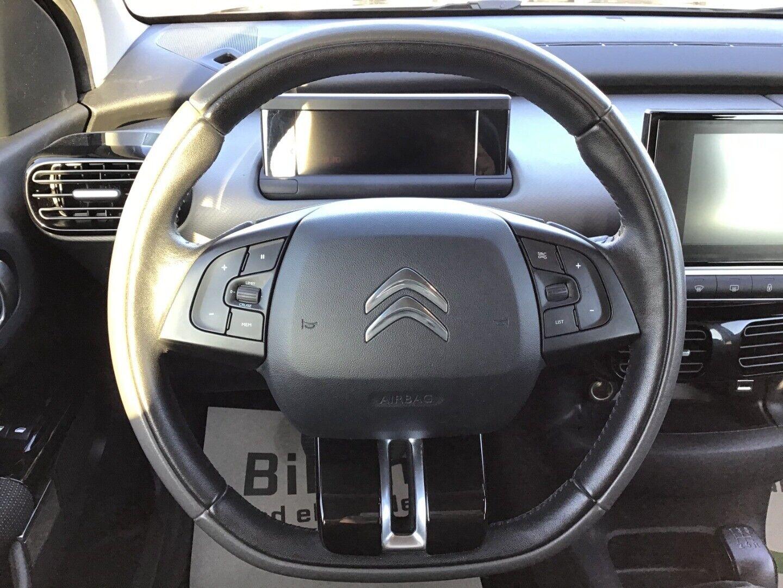 Citroën C4 Cactus 2015