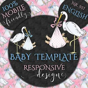 Baby-Reborn-Auction-Listing-Template-Mobile-Responsive-Policy-Compliant-557-E
