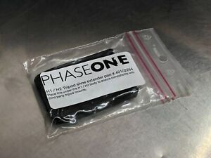 Hasselblad-Tripod-Shoe-Extender-Phase-One-Part-40102264-H1-H2-H3-H4-H5-H6