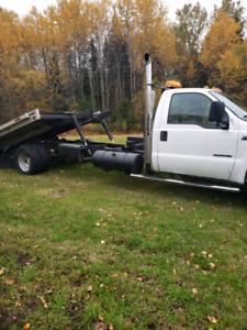 Nice truck 7.3l