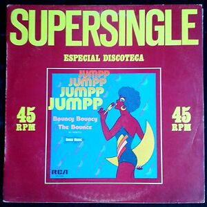 Jumpp-Bouncy-Bouncy-Spain-Maxi-Single-RCA-12-034-1982-PC-5434-MaxiSingle