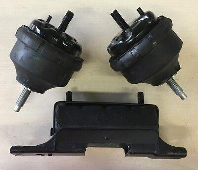 Engine Mount Chevy Trailblazer// GMC Envoy// Buick Rainier 5.3L Front L/&R