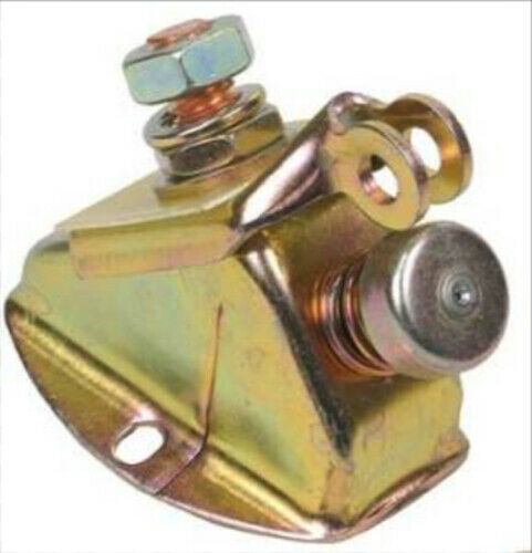 NEW SOLENOID SWITCH FITS MINNEAPOLIS MOLINE TRACTOR B-4 JET STAR UNI-TRACTOR