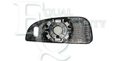 RD02244 EQUAL QUALITY Vetro specchio esterno Dx CITROËN JUMPER Autobus 2.2 HDi