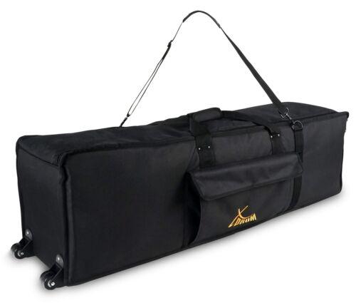 Foto Stativ Bag Ständer Trolley Drum Hardware Case Angel Zubehör Tasche Rollbar