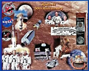 Apollo-11-50th-Anniversary-8x10-Glossy-Paper-Collage-Both-Stamps