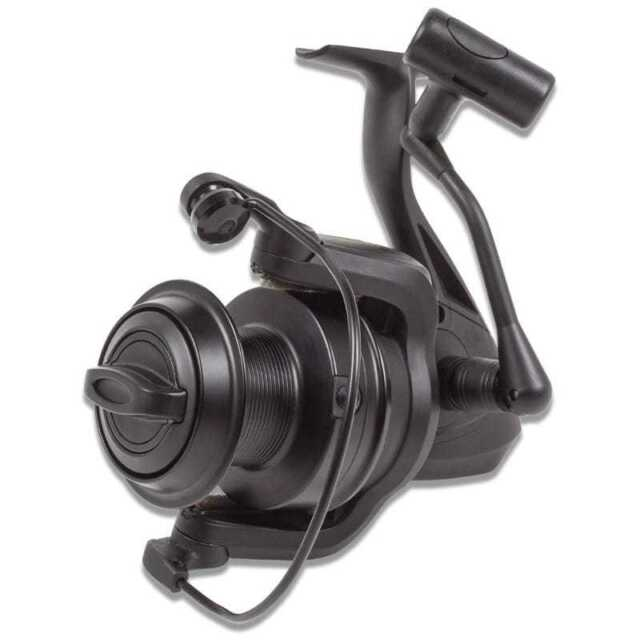 FOR COARSE AND CARP FISHING NASH BP BLACK BIG PIT REELS