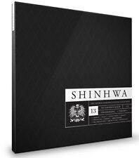 K-POP SHINHWA 13th Album [UNCHANGING : TOUCH] CD + Photobook + Photocard Sealed
