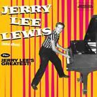 Jerry Lee Lewis+Jerry Lees von Jerry Lee Lewis (2014)
