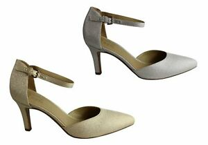 NEW-NATURALIZER-EMILIE-WOMENS-COMFORTABLE-FASHION-MID-HEEL-DRESS-SHOES