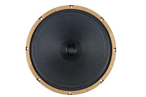"WGS /""G15C/"" Guitar Speaker 75 watts {16 Ohm} 15-inch #0020"