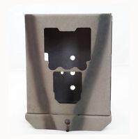 Bushnell Trophy Cam Hd Essential E3 119837c Security/bear Box By Camlockbox